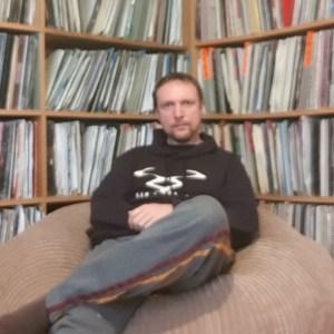 DJ DM