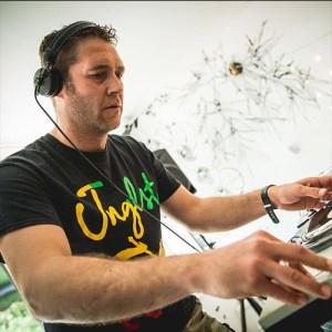 DJ Twisted