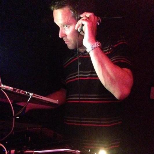 DJ Cheese