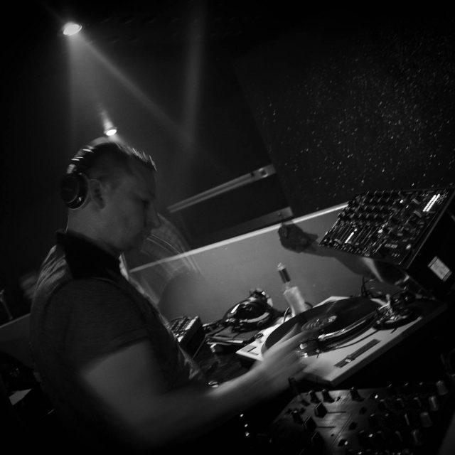 DJ Roller