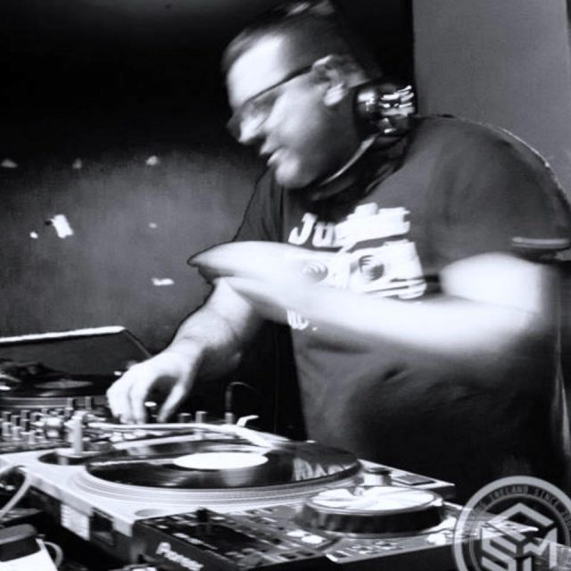 DJ FLavRjay