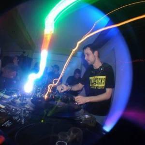 DJ Monatomic